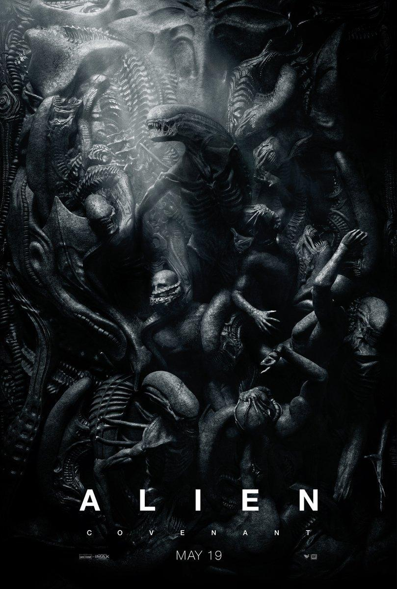 Alien (Covenant)
